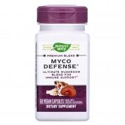 Myco Defense 60 CPS – NATURE'S WAY - Secom