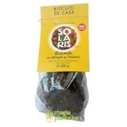 Biscuiti cu merisor si roscove 110 G – Solaris