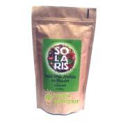 Cafea verde 100% Arabica macinata cu ghimbir 260 G – Solaris