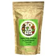 Cafea verde 100% Arabica macinata cu scortisoara 260 G - Solaris