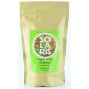 Cafea verde Robusta cu ghimbir 260 G – Solaris