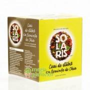 Ceai de slabit seminte chia 20 DZ – Solaris