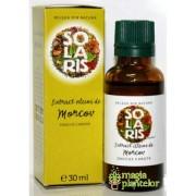 Extract uleios de morcov 30 ML – Solaris