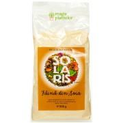 Faina din soia nemodificata genetic 500 G – Solaris