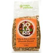 Fulgi de grau si secara germinate Granovit 350 G – Solaris