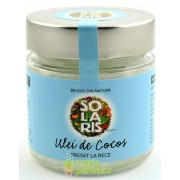 Ulei de cocos 200 ML – Solaris