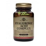 Hyaluronic Acid Complex 30 TB - Solgar