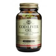 Cod liver oil 100 CPS - Solgar