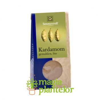 Cardamon bio 35 G - Sonnentor