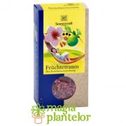 Ceai deliciul fructelor eco 100 G - Sonnentor