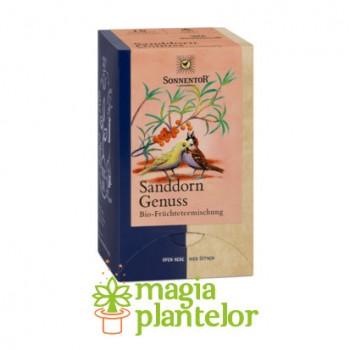 Ceai fructe catina eco 18DZ - Sonnentor