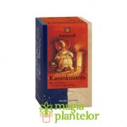 Ceai fructe semineu eco 18 DZ - Sonnentor