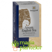 Ceai negru assam eco 18 DZ - Sonnentor