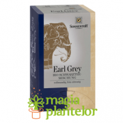 Ceai negru earl grey eco 18 DZ - Sonnentor