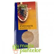 Condiment lamaie macinata eco 35 G - Sonnentor