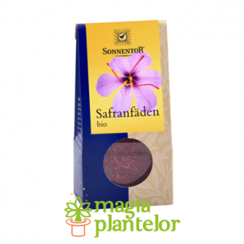 Condiment sofran eco 0.5 G - Sonnentor