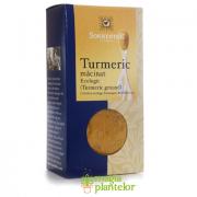 Condiment turmeric macinat 40 G - Sonnentor