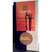 Condiment scortisoara (Cinnamon Ceylon) bio macinata 40 G - Sonnentor