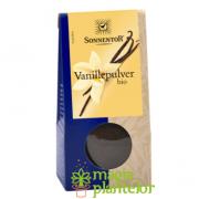 Vanilie macinata eco 10g  - Sonnentor