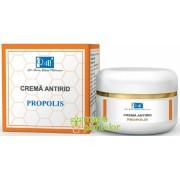 Crema antirid cu propolis Q4U 50 ML – TIS