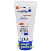 Crema relaxanta Rumatis 50 ML – TIS