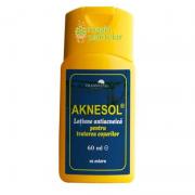 Lotiune antiacnee Aknesol 60 ML – Transvital