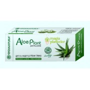 Aloe Plant gel aloe argint 20 ML - Vivanatura
