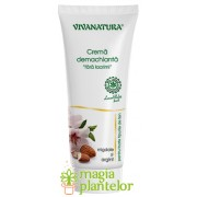 Crema demachiantă 75 ML– Vivanatura