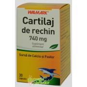 Cartilaj de rechin 30 CPS - Walmark