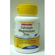 Ca Mg Zn 30 TB - Walmark