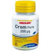 Crom Forte 200 μg 30 TB - Walmark