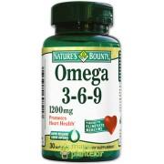Omega 3-6-9 30 CPS – Walmark