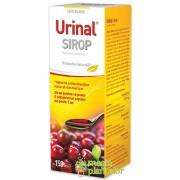 Urinal sirop 150 ML - Walmark