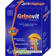 Gripovit Junior plic/10 G - Zdrovit