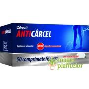Anticarcel 50 CPR - Zdrovit