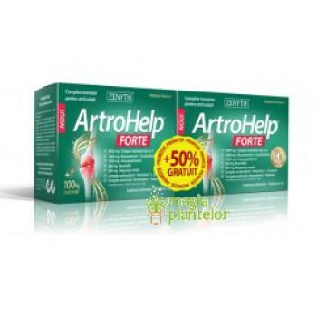 Artrohelp Forte promo 28+14 DZ - Zenith