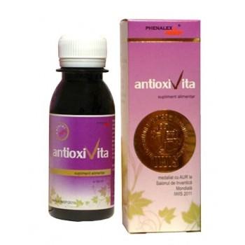 Antioxivita 100 ML - Phenalex