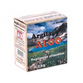 Argila Algo Bocan 200 G - Algo