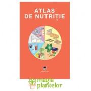Atlas de nutritie - Michael Schwenk Gaby, Schwenk - Hauber - Rao Books