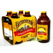 Bautura Ginger beer 375 ML - Bundaberg