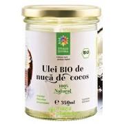 Nuca de cocos ulei bio 350 ML – Steaua Divina