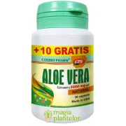 Aloe vera 30+10 CPS – Cosmo Pharm