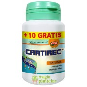 Cartirec 30+10 CPS – Cosmo Pharm