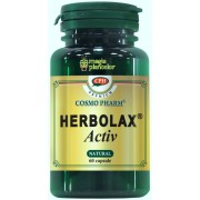 Herbolax Activ 60 CPS - Cosmo Pharm