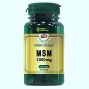 MSM premium 60TB 1000 MG - Cosmo Pharm