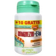 Magneziu + B6 30+10 TB – Cosmo Pharm