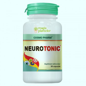 Neurotonic 30 CPS – Cosmo Pharm