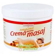 Crema masaj scortisoara 500 ML – Herbavit
