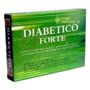 Diabetico forte 27 CPS - Tang Xin
