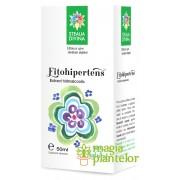 Fitohipertens tinctura 50 ML – Steaua Divina